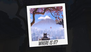 🏯 Where is it? - Hanamura - Relax and find all locations