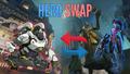 Hero Swap - Select Your Enemies' Heroes!