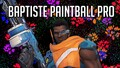 Baptiste Paintball Pro FFA Deathmatch