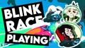 Tracer Blink Race