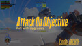 Image for Attack On Objective | PVE with Upgrades