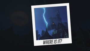 🎃 Where is it? - Halloween Eichenwalde - Relax and find all locations
