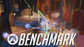 Image for A Benchmark Tool