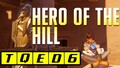 Hero of the Hill (King of the Hill + Gun Game Deathmatch Mode)