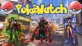 PokéWatch - The Overwatch Pokémon RPG