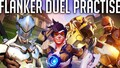 Image for Flanker Duel Practise (Genji, Tracer and Doomfist)