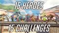 Overwatch Puzzle Challenge 1