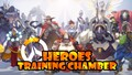 💪 Heroes Training Chamber (Hero Trainer)