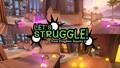 Kingdom Hearts 2 - ¡Struggle! (ES)