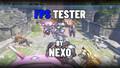 FPS Tester