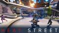Heat Street PvE: Survival