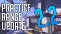 Practice Range 2.2