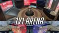1v1 Arena ⚔️