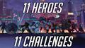 Overwatch Puzzle Challenge 2