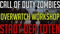 Image for Stadt Der Toten - Call of Duty Zombies
